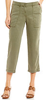 Tommy Bahama Layanna Twill Crop Pants