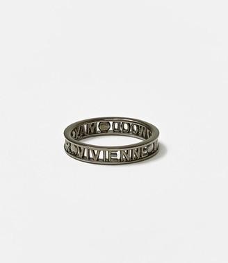 Vivienne Westwood Westminster Ring