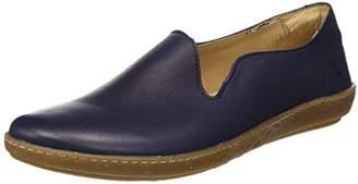 El Naturalista Women's N5302 Dolce /Coral Loafer Flat
