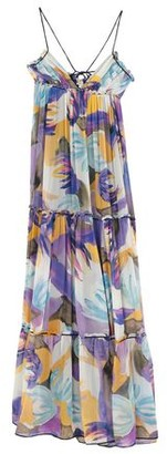 Talitha Collection Long dress