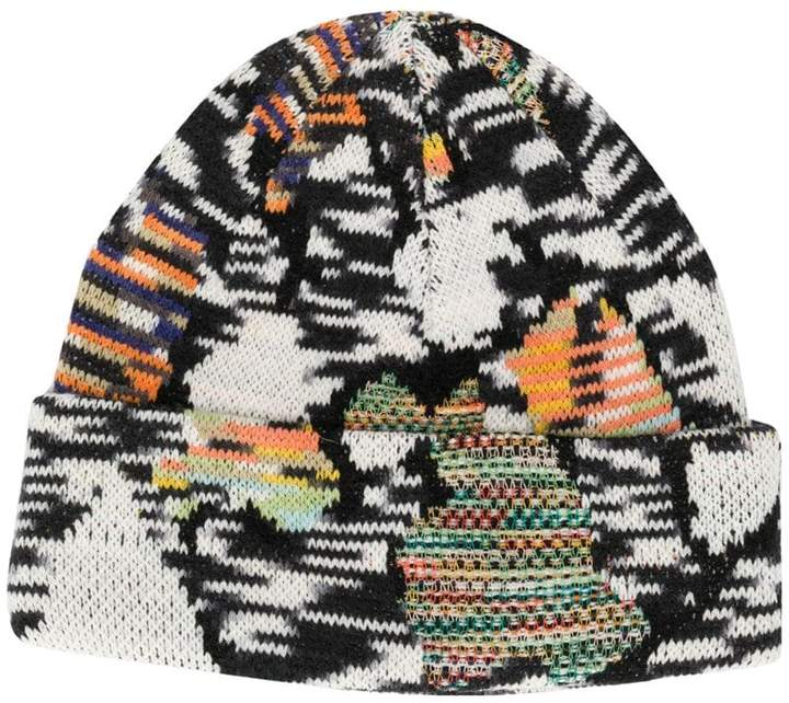 474ec2c7ffaeb4 Missoni Beanie Hats For Women - ShopStyle Canada