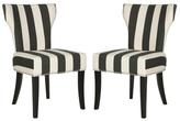 Safavieh Jappic KD Side Chair Set (Set of 2)