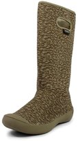 Bogs Women's Summit Knit Waterproof Winter Boot M US