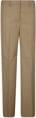 Blumarine Straight-leg Trousers