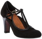 Chie Mihara T-bar shoe