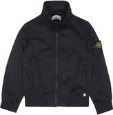Stone Island Si b cotton bomber jacket