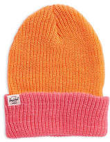 Herschel Supply Co Quartz Youth Cotton Beanie