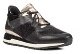 Geox Women's Shahira Sneaker
