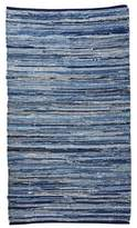 Nordstrom Rack Chindi Denim Rug - 3x5