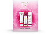 Dr. Hauschka Skin Care Rose Tranquil Set
