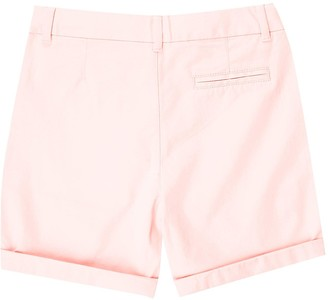 River Island Boys Chino Shorts - Pink