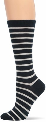 Ozone Women's Classic Stripe Sock
