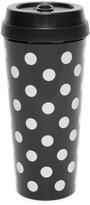 Kate Spade Le Pavilion Dots Thermal Mug