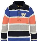 Steiff Boy's Poloshirt 1/1 Arm Polo Shirt