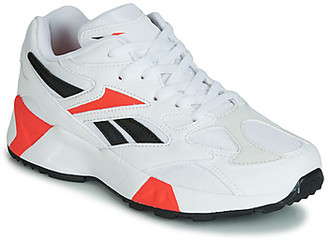 Reebok Classic AZTREK 96 J boys's Shoes (Trainers) in White