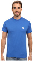 Cinch Soft Hand Jersey Short Sleeve Tee