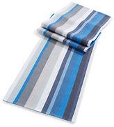 Distinctly Home Satin Stripe Table Runner
