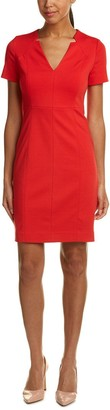 T Tahari Women's Concord Dress