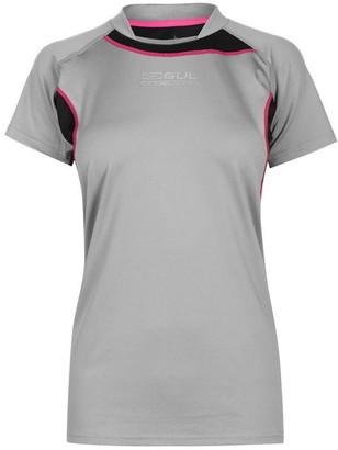 Gul Code Zero T Shirt Ladies