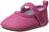 Sterntaler Baby Girls' Baby-ballerina Babyshoes and Slippers pink Size: 0 Child UK