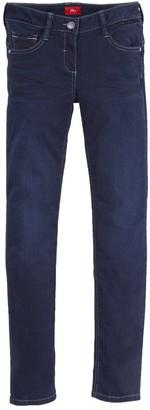 S'Oliver Girl's 66.710.71.2957 Jeans