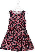 Armani Junior starfish print dress