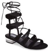 Steve Madden Women's Chely Lace-Up Sandal