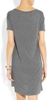 Alexander Wang Jersey T-shirt dress