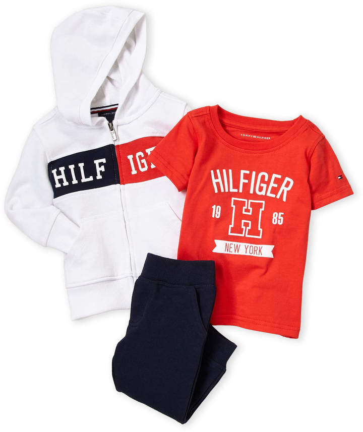 15afdca7247a0 Tommy Hilfiger Boys' Clothing - ShopStyle