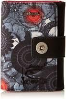 Desigual Lengueta's Same Wallet