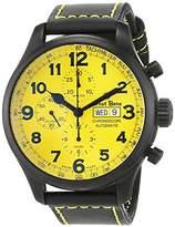 Ernst Benz Unisex-Adult Watch GC10119-DLC.22-22AV-RT.017