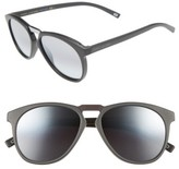 Marc Jacobs Women's 56Mm Sunglasses - Dark Grey