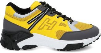 Hogan H477 Urban Trek Sneakers