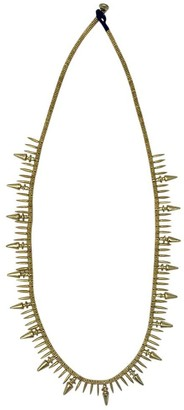 Sunna Studded Necklace