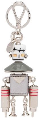 Prada Robot Keyring