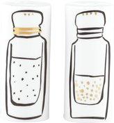 Kate Spade Daisy Place Salt & Pepper Shaker Set