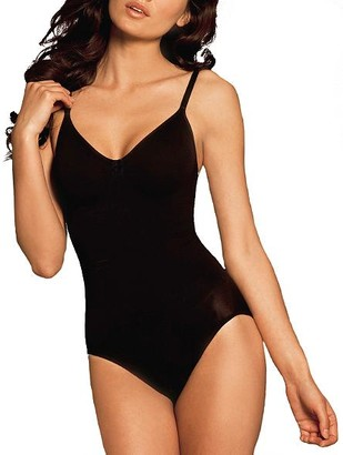 Body Wrap Firm Control Wire-Free Bodysuit
