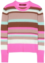Sies Marjan Striped Cashmere Sweater