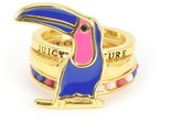 Juicy Couture Toucan Ring Set