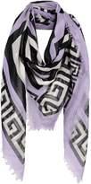 Versace Square scarves - Item 46532377
