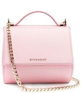 Givenchy Pandora Box small leather shoulder bag