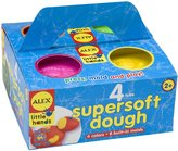 Alex My Supersoft Dough Toy , Set of 4