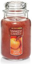 Yankee Candle Spiced Pumpkin 22-oz. Candle Jar