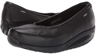 MBT Harper (Black) Women's Shoes