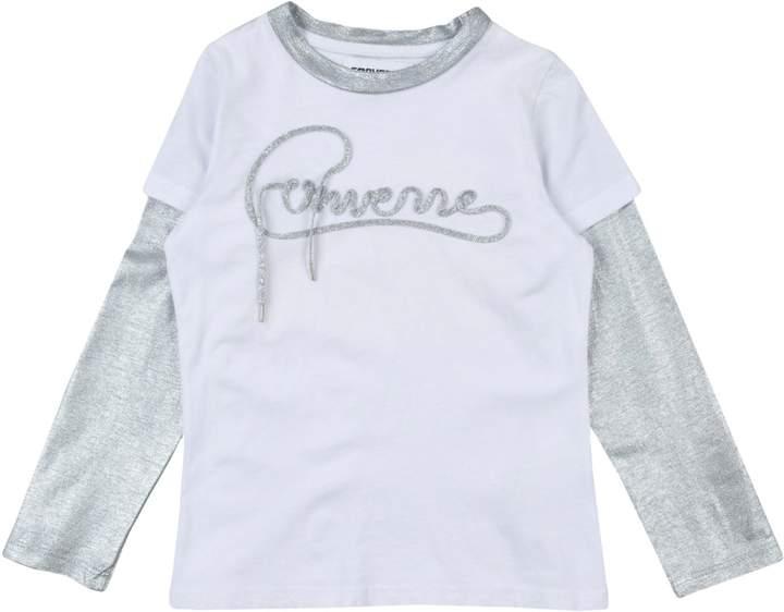 Converse T-shirts - Item 12172979EP