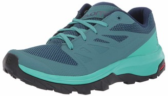 Salomon Women's Outline Trekking Shoes