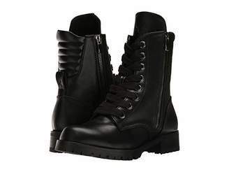 Capezio Flat Combat Boot