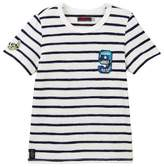Catimini Striped T-Shirt (Little Boys & Big Boys)