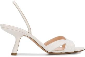 Nicholas Kirkwood Lexi sling back sandals