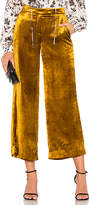 A.L.C. Robbie Pant in Mustard. - size 0 (also in 2,4,6)